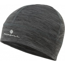 Ronhill Victory Beanie Charcoal Marl