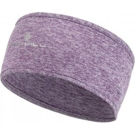 Ronhill Victory Headband Grape Juice Marl