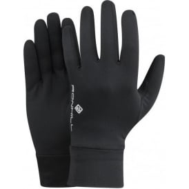 Ronhill Classic Running Gloves Black