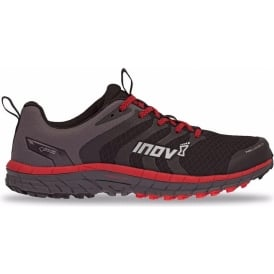 Inov8 Parkclaw 275 GTX Mens STANDARD FIT Trail Running Shoes Black/Grey/Red