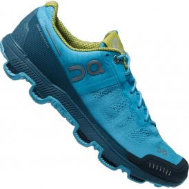 Cloudventure Womens Trail Running Shoes Horizon/Sulphur