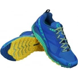 Scott T2 Kinabalu 3.0 Blue/Green Womens