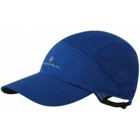 Ronhill Air-Lite Running Cap Cobalt Blue