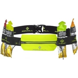 Ronhill Cargo Belt Fluo Yellow/Black