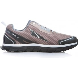 Altra Lone Peak 2.0 Womens Zero Drop Trail Running Shoes Mocha