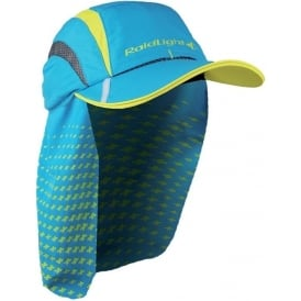 Raidlight Sahara Evo Running Cap with Neck Protection