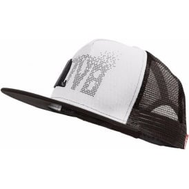 Inov8 All Terrain Trucker Cap White/Black