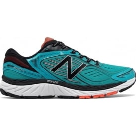 New Balance 860 V7 Green Mens D WIDTH (STANDARD) Road Running Shoes