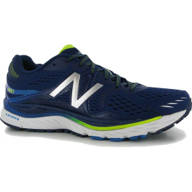 New Balance 880 V6 Mens D WIDTH (STANDARD) Road Running Shoes Blue
