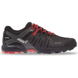 Inov8 Roclite 315 GTX Mens Trail Running Shoes Black/Red