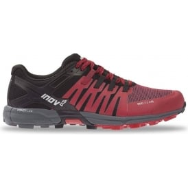 Inov8 Roclite 315 Mens Trail Running Shoes Black/Red