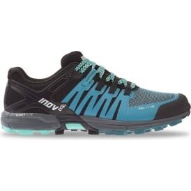 Inov8 Roclite 315 Womens Trail Running Shoes Teal/Black