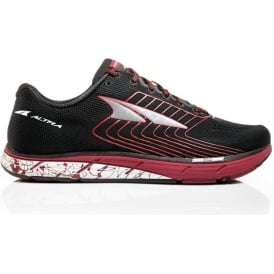 Altra Instinct 4.5 Mens Zero Drop Road Running Shoes Red/Black