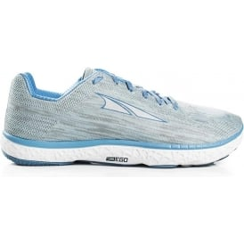 Altra Escalante Womens Zero Drop Road Running Shoes Grey/Blue