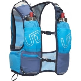 Ultimate Direction Mountain Vest v4 Mens Running Hydration Vest Blue