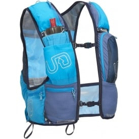 Ultimate Direction Adventure Vest v4 Mens Running Hydration Vest Blue