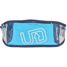 Ultimate Direction Race Belt v4 Running Waist Pouch/Bum Bag Graphite
