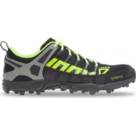 Inov8 X-Talon 212 Unisex PRECISION FIT Fell Running Shoes Black/Neon Yellow/Grey