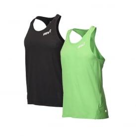 Inov8 AT/C Mens Lightweight & Breathable Running Vest/Singlet