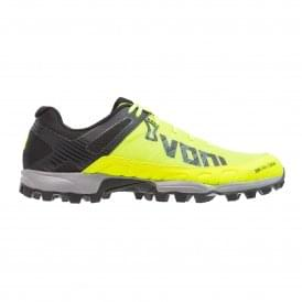 Inov8 Mudclaw 300 UNISEX PRECISION FIT (Narrower) Fell Running Shoes Yellow/ Black ...