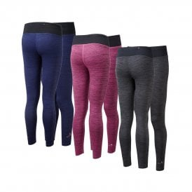 Ronhill Momentum Victory Womens Breathable & Sweat Wicking Running Tights