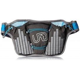 Ultimate Direction Groove Stereo Belt Running Bumbag/Waistpack Graphite