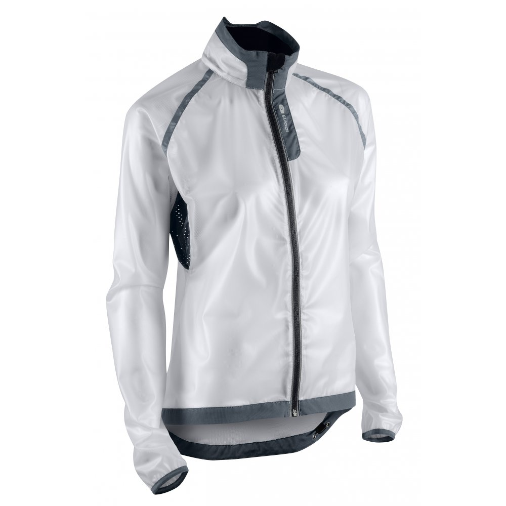 Waterproof Womens Running Jacket - JacketIn