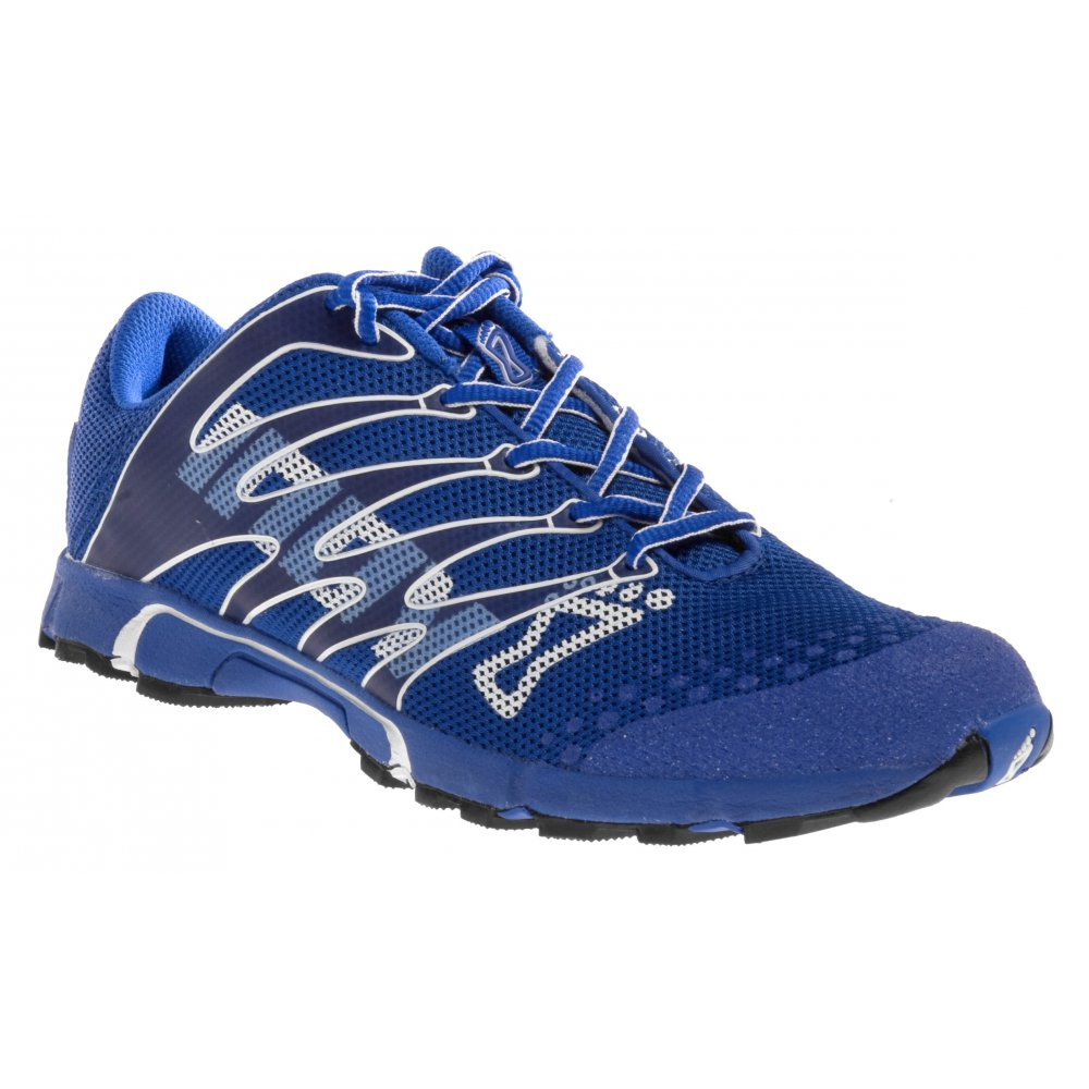 Home / Inov8 F-Lite 230 Running and Crossfit Shoes Azure/White