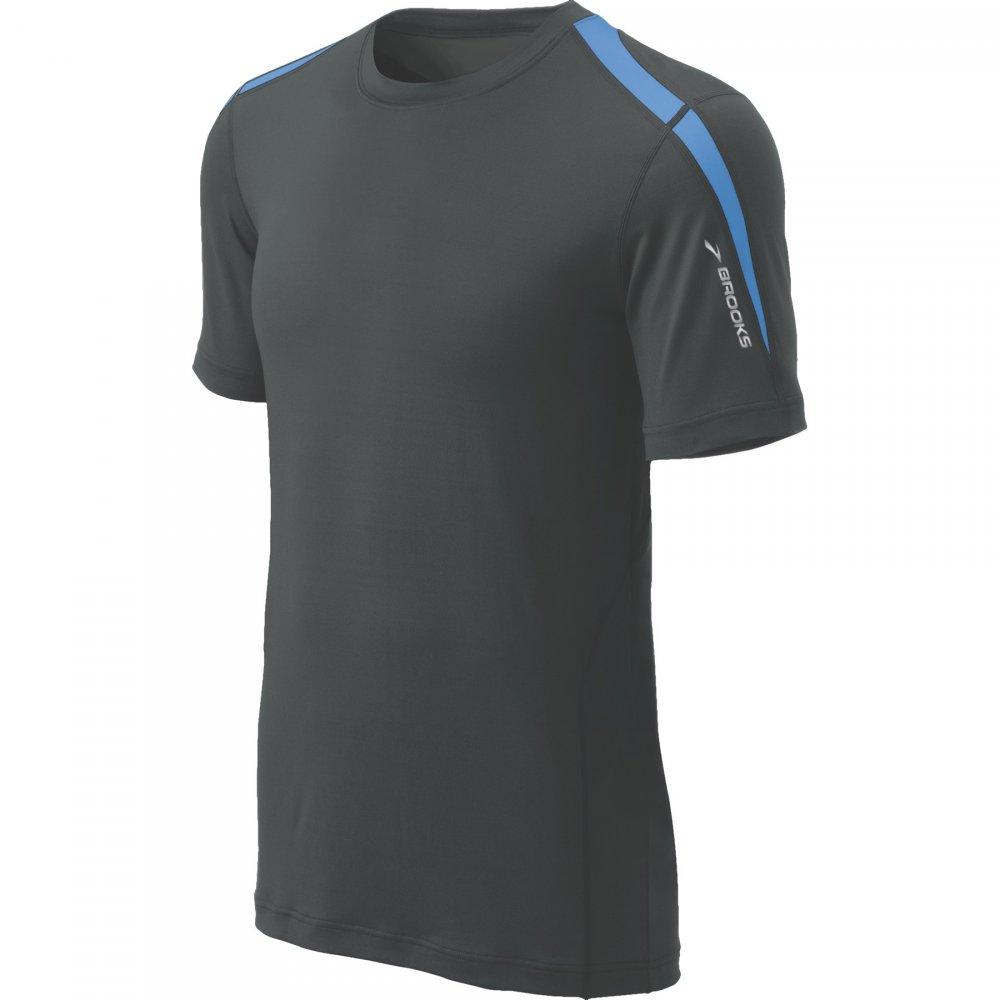 Style: This shirt is designed for running, but also for all other athletic activities—from weightlifting to CrossFit to HIIT to team manakamanamobilecenter.tk loose fit makes it perfect for all types of workouts and sports. You'll find it lightweight, breathable, and a beautifully versatile shirt.
