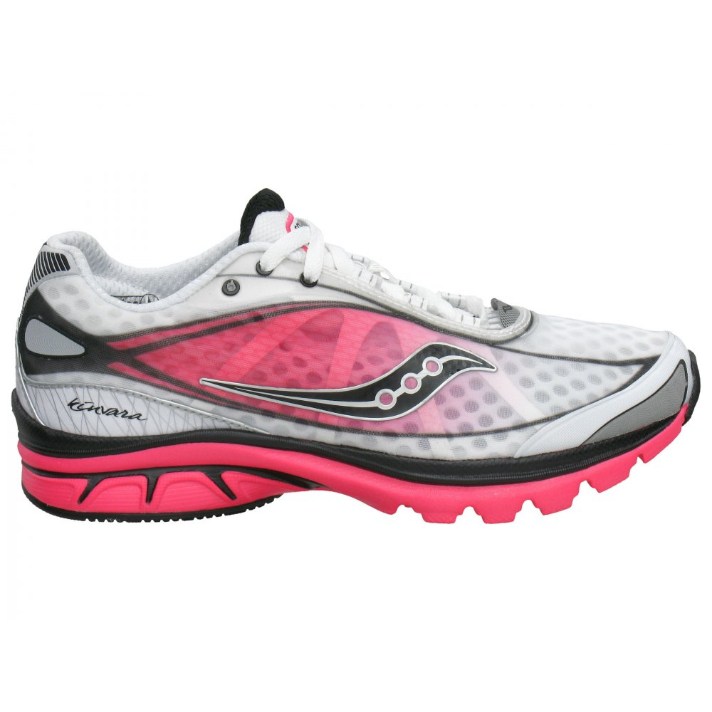 progrid kinvara road running shoes white pink s at