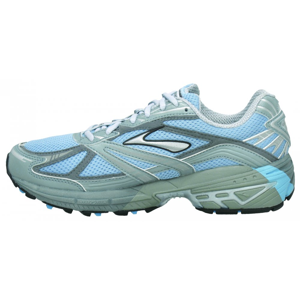 Womens Trail Running Shoes Brooks 45