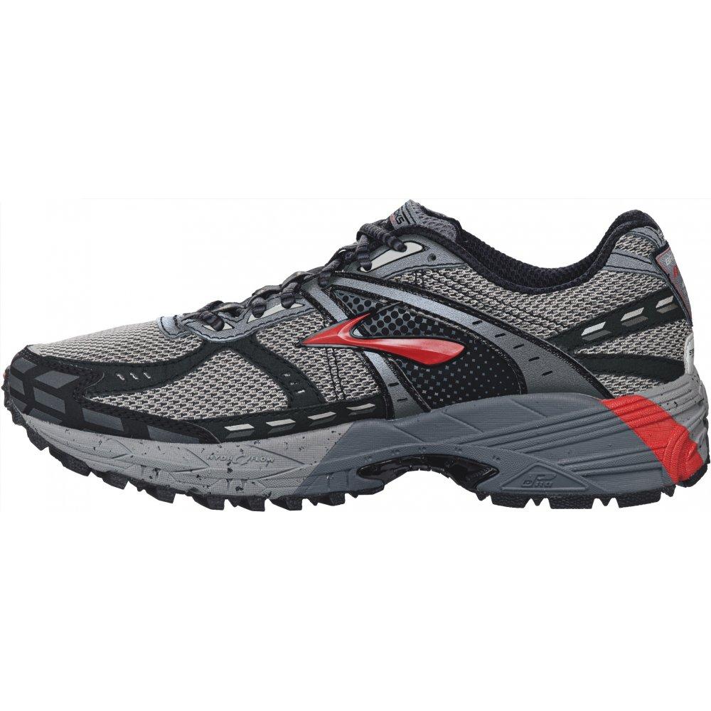 Adrenaline ASR 7 Trail Running Shoes Mens at