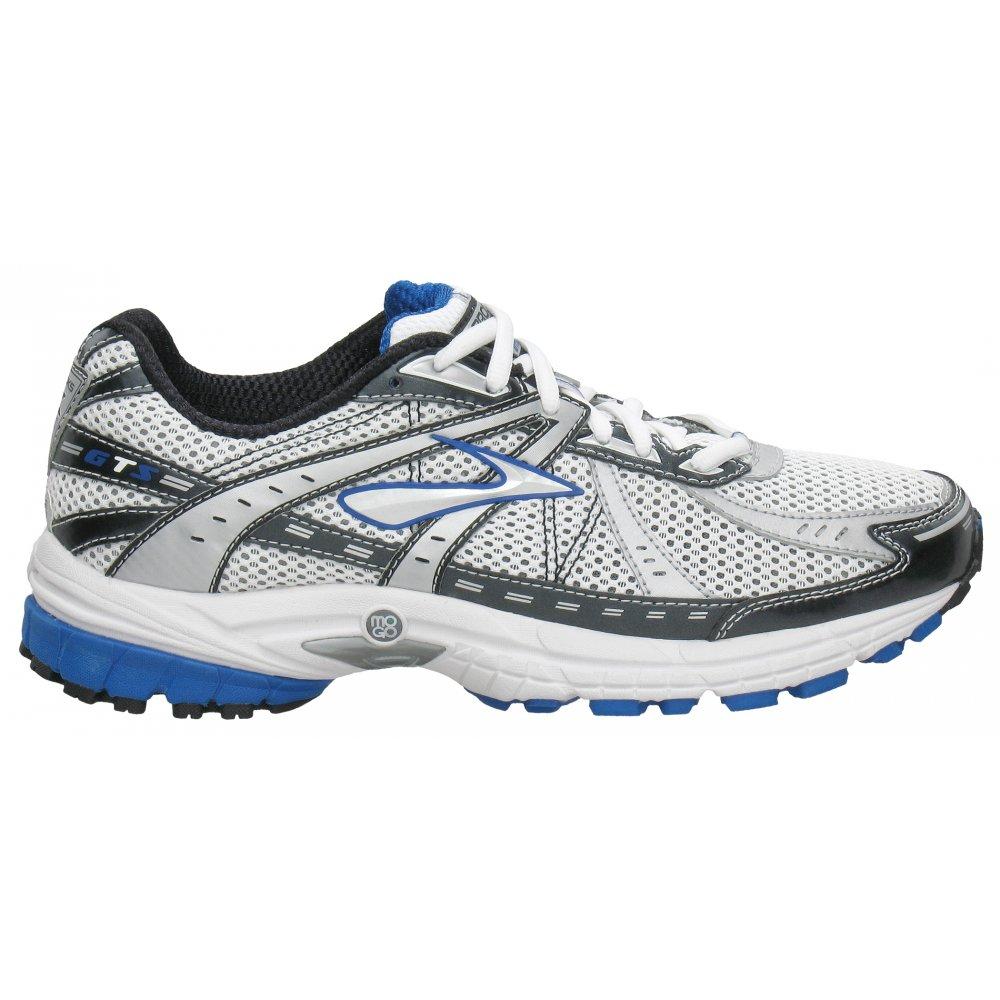 Brooks Adrenaline Gts  E Wide Width Mens Running Shoes