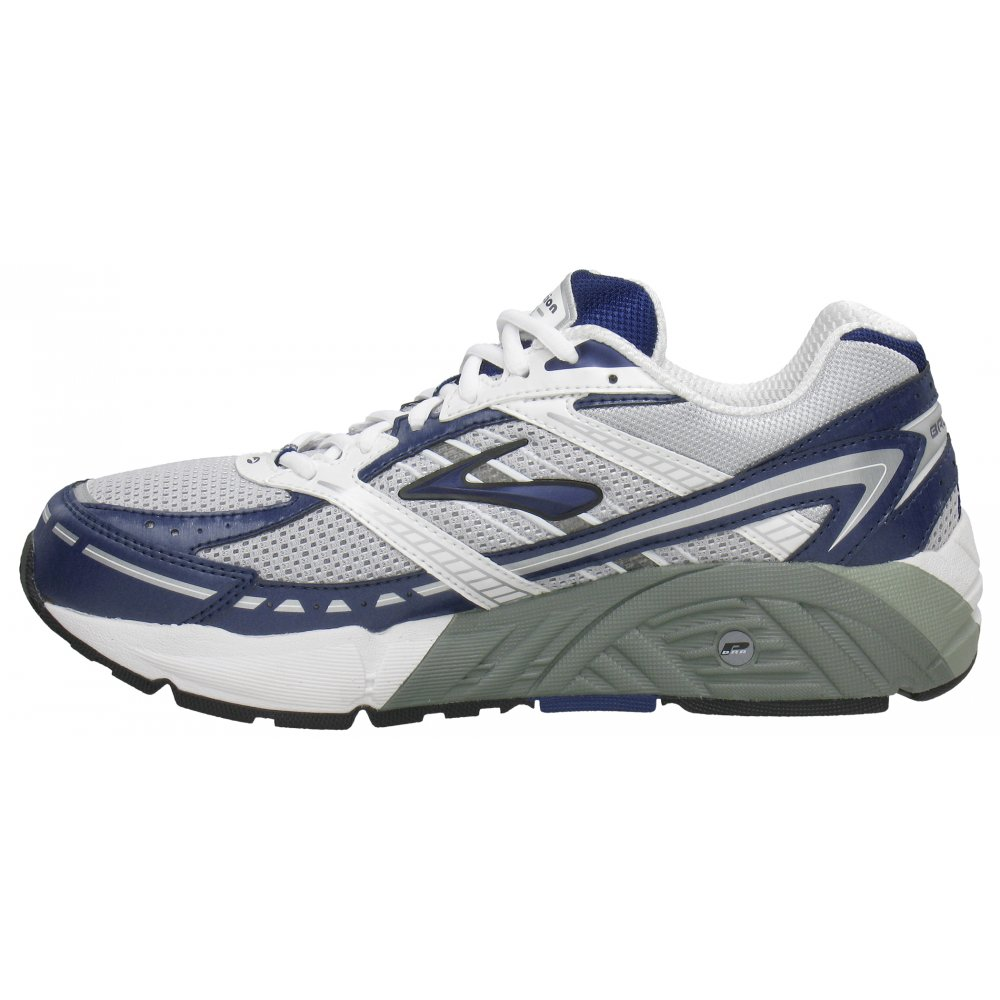 Motion Control Running Shoes Reviews