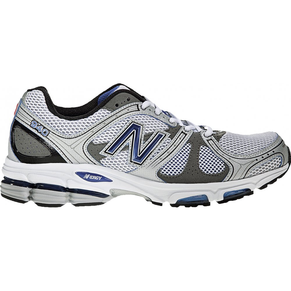 new balance running trainers