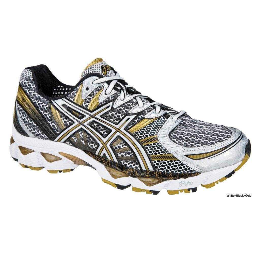 Running Shoes Brands Reviews