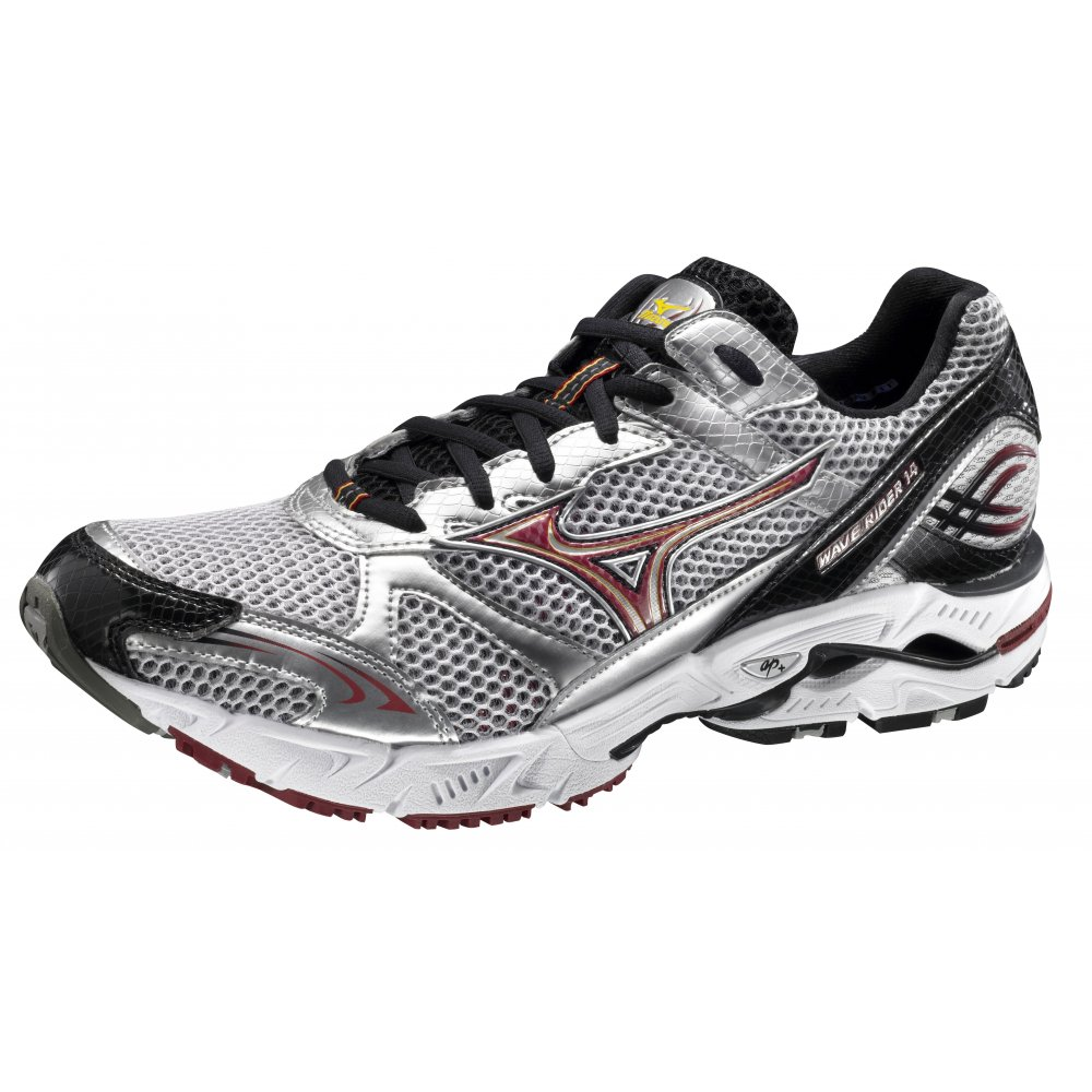 Mizuno Wave Rider Mens Running Shoes 28 Images Mizuno