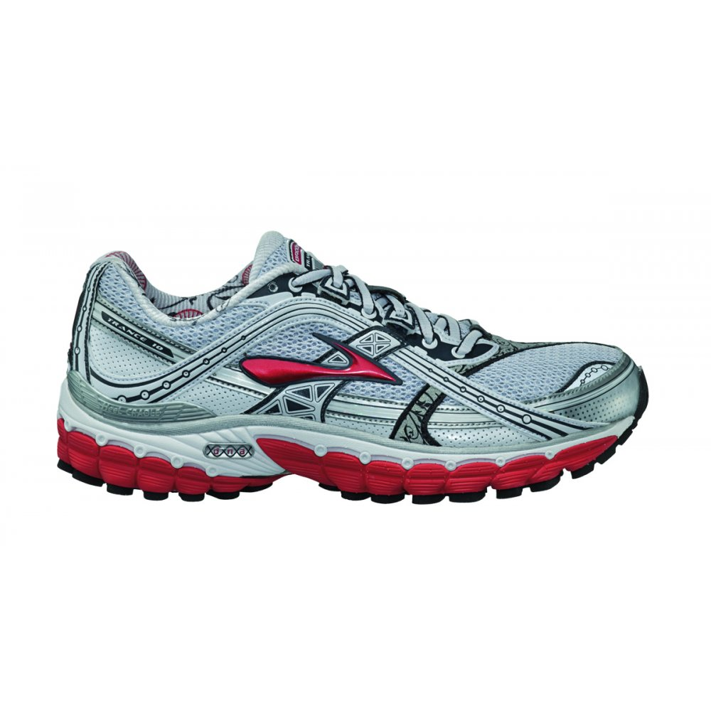 Home / Brooks Trance 10 Road Running Shoes Womens