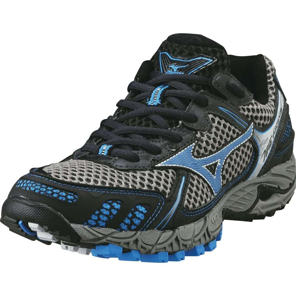 Trail Running Shoes / Mizuno Wave Ascend 6 Trail Running Shoes Women s