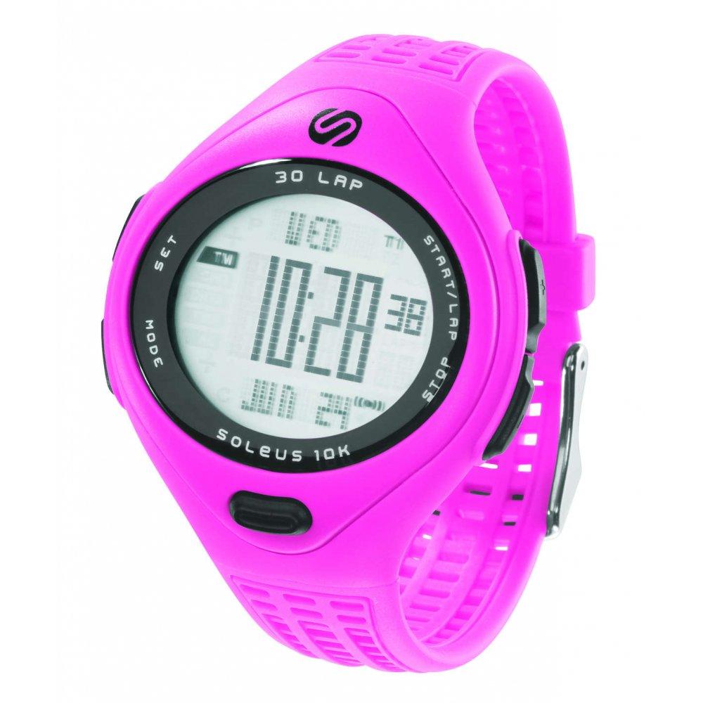 10k Pink Women's Running Watch at NorthernRunner.com