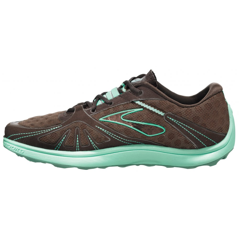 Home / Shoes / Trail Running Shoes / Brooks Pure Grit Trail Minimalist