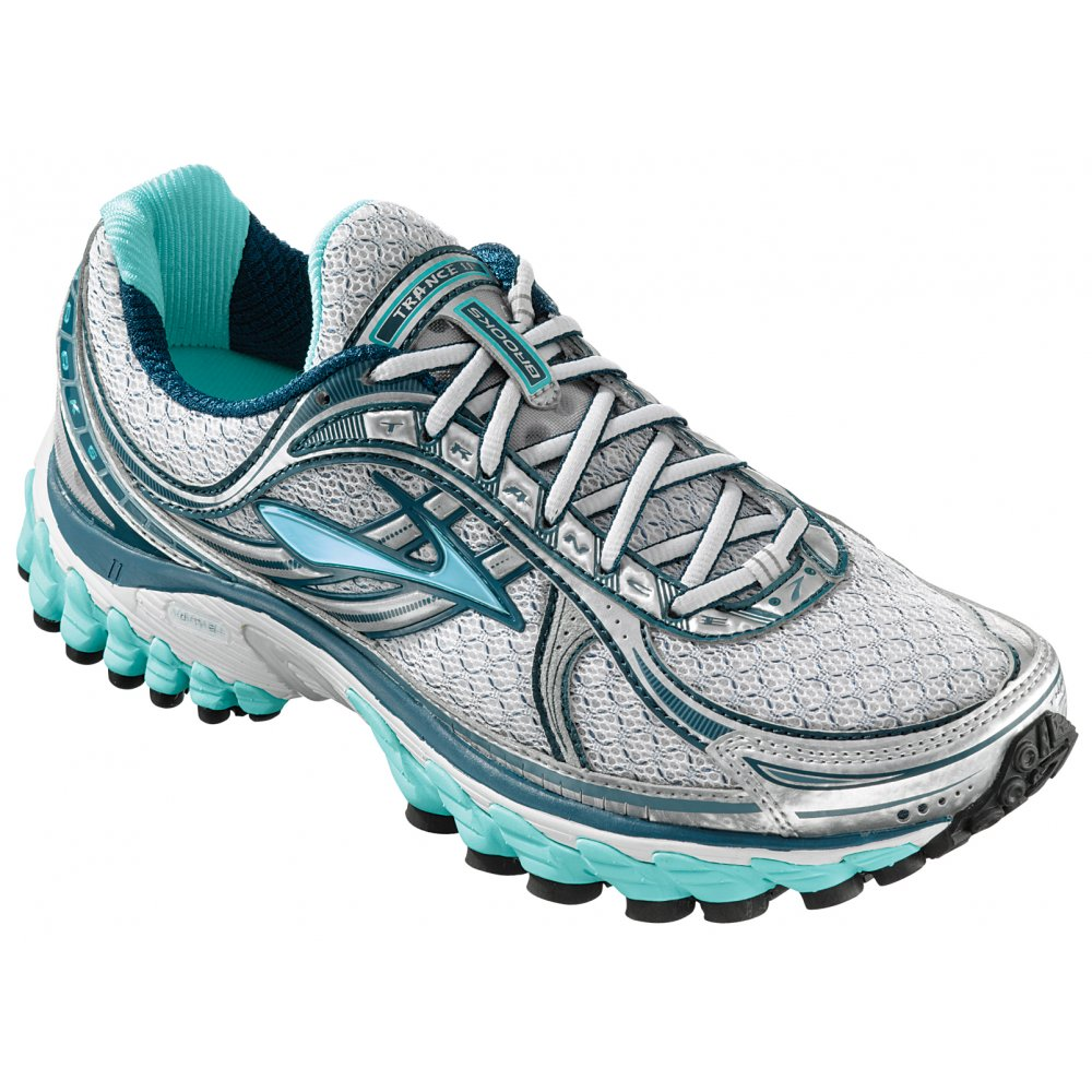 Trance 11 Road Running Shoes Women's at NorthernRunner.com