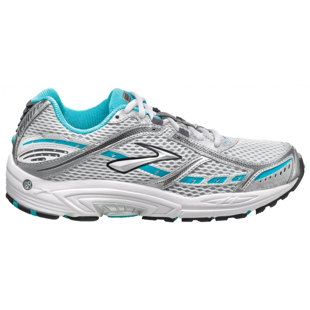 Home / Brooks Dyad 6 Road Running Shoes Women s