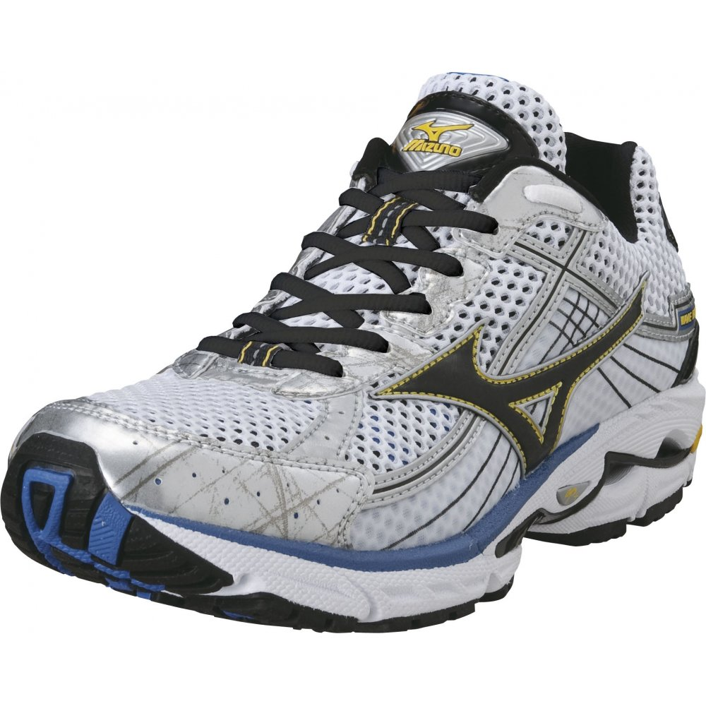 Home / Mizuno Wave Rider 15 Road Running Shoes Mens