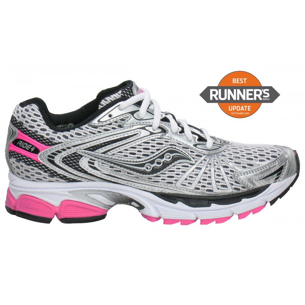 Home / Saucony ProGrid Ride 4 Road Running Shoes Women s