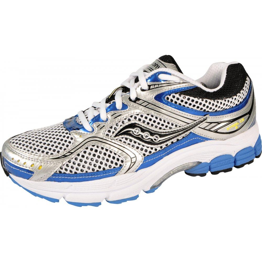 Saucony Progrid Stabil 2 Chaussure de RUNNING