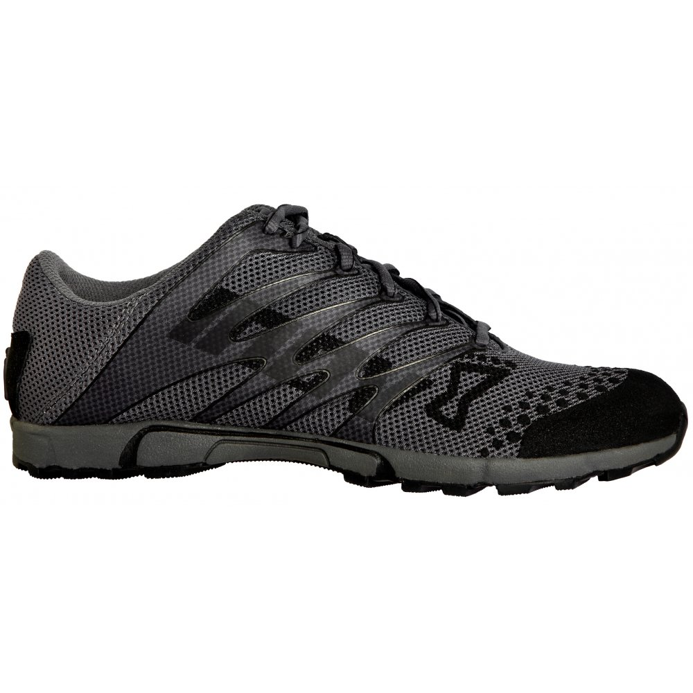 Home / Inov8 F-Lite 230 Running and Crossfit Shoes Grey/Black