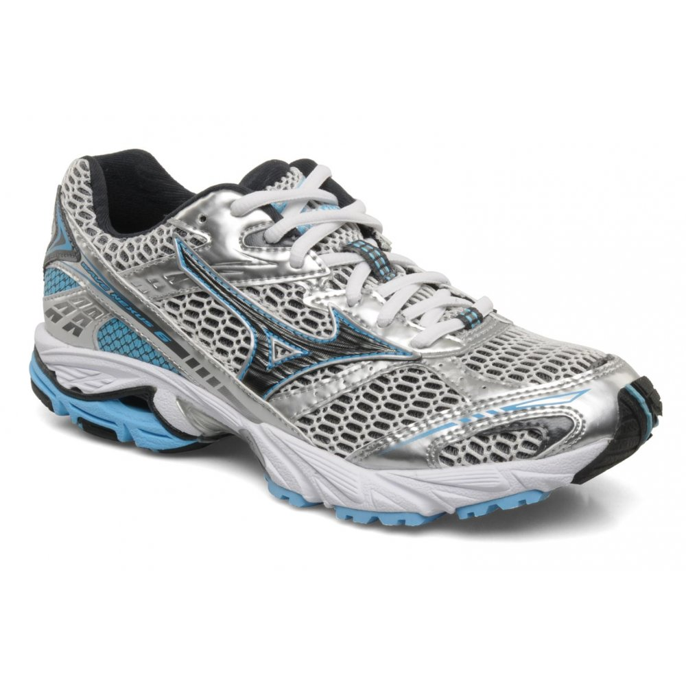Home / Wave Nexus 6 / Mizuno Wave Nexus 6 Road Running Shoes Women's