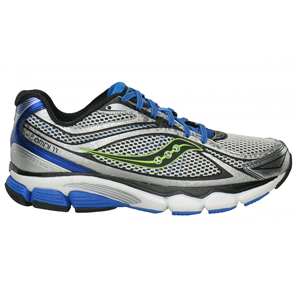 Saucony Omni  Road Running Shoes