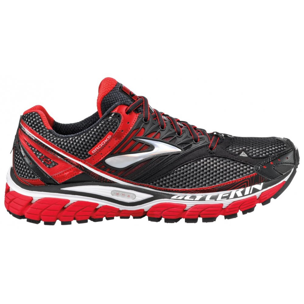 Home / Shoes / Cushioning / Brooks Glycerin 10 Road Running Shoes ...